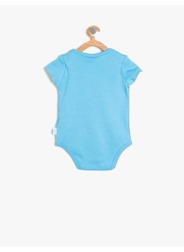 Koton Kids Body Mavi